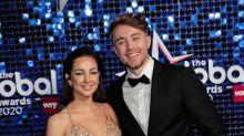 Roman Kemp has split from his girlfriend, apparently