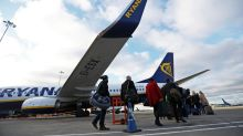 Ryanair Seeks Pilots in South Africa to Fly Expanding Fleet