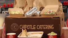Here are the biggest analyst calls of the day: Garmin, Chipotle, Schlumberger & more