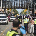 Toronto Raptors parade mayhem: Shots fired, stabbing and commute troubles