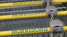 Morrisons shares rise on takeover chatter