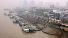 U.S. Indices Edge Higher, Wuhan Virus Spreads, Earnings Season Hits Peak