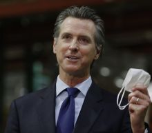 California will house transgender inmates by gender identity