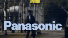 Panasonic says it will sell semiconductor business to Taiwan's Nuvoton