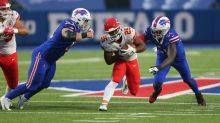 Bills-Chiefs set to rematch in AFC Championship, what happened the first time?