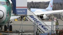 Pilotos reportan problemas con nuevo jet Boeing