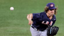 Why one Olympic pitcher thinks he just found a solution to MLB's sticky stuff problem