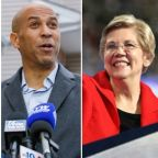 2020 Presidential Contenders: Who's Still Challenging Donald Trump, and Who Has Dropped Out (Photos)