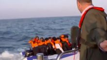 BBC receives 8,000 complaints over 'insensitive' report about migrants crossing the Channel
