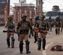 More than 100 separatists detained in Kashmir in pre-election crackdown