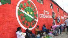 En Afrique, la crise économique a davantage circulé que le Covid-19
