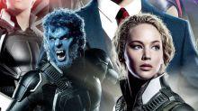 X-Men: Apocalypse IMAX Poster Debut (Exclusive)
