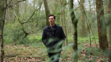 Benedict Cumberbatch Is Perfectly Pensive in 'The Child In Time' First Look (Photo)