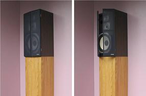 Cuckoo clock loudspeaker kicks out the jams, you out of bed