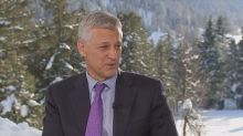Standard Chartered CEO: Banking system has largely return...