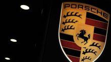 Porsche recalls car model aimed at the very young