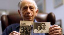 Palestinos e israelíes recuerdan su vida bajo mandato británico