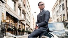 Taron Egerton reveals the reason he's not in the next 'Kingsman' movie