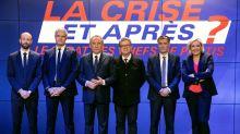 Fiscalité, emploi, travailleurs détachés... «20 Minutes» a vérifié les affirmations du débat entre les six chefs de parti sur BFMTV