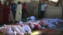 Al menos 50 muertos en atentado suicida en Nigeria