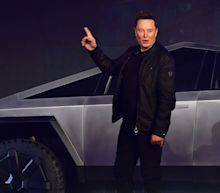 'It's Tesla's world and everyone else is paying rent': analyst