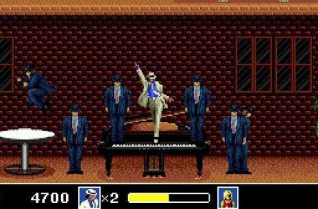 (Another) Michael Jackson video game on the way, scheduled for a 'holiday release'