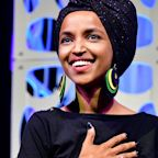 Sen. Ilhan Omar Clapped Back at Trump In Exactly the Right Way