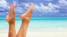 Schöne Füße: Die besten und günstigsten Cremes