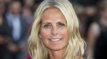 Ulrika Jonsson shares relatable message about menopause