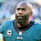 Malcolm Jenkins reacts to settlement in Colin Kaepernick collusion case