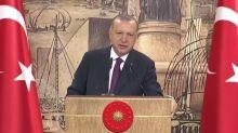 Turquia descobre maior campo de gás de sua história