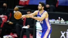 Furkan Korkmaz assesses his season, says he can give Sixers more