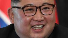 Kim Jong Un viaja a China, una semana después de su cumbre con Trump