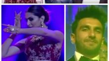 Ranveer and Deepika's PDA in the IIFA Promo Will Make Your Day!