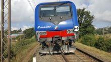 Treno deragliato a Benevento: sospesa la circolazione ferroviaria