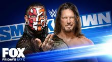 WWE Friday Night Smackdown preview and schedule: August 21, 2020