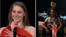 Tu Sì Que Vales: 23enne dedica l'esibizione al fidanzato morto