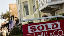 Is the housing market showing signs of softening?