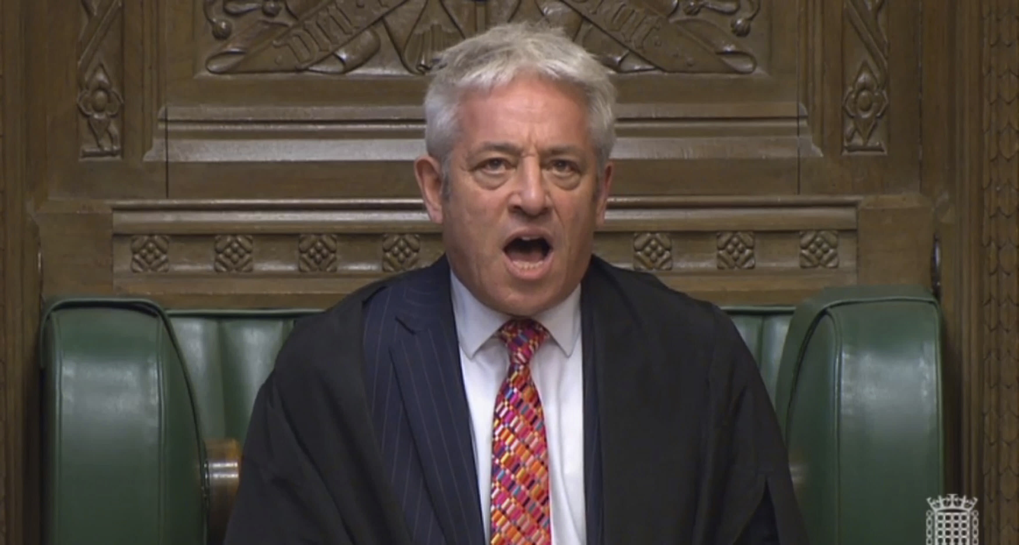 John Bercow: Brexit 'the biggest mistake of the UK since the war'