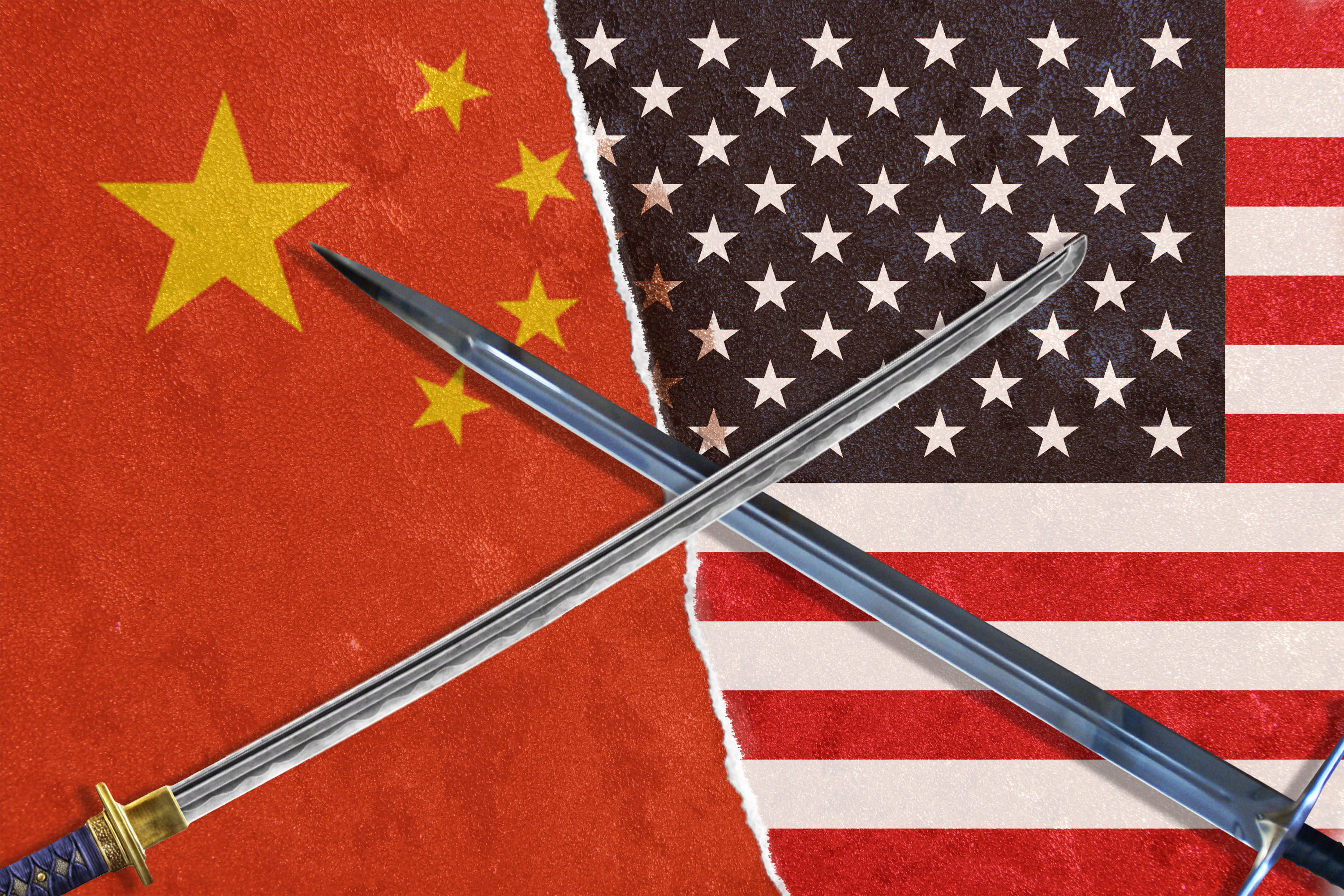 China could unleash this weapon on the financial markets to wallop the US