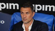 Maldini: 'Poste le basi per un grande Milan. Frasi su Rangnick? Le ridirei. Futuro? Qualcuno farà una scelta, magari io...'
