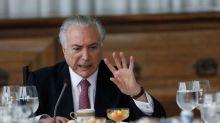 Brazil makes official intervention in state bordering Venezuela