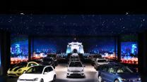 車壇直擊-Volkswagen 品牌之夜
