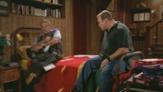 King Of Queens: Clip
