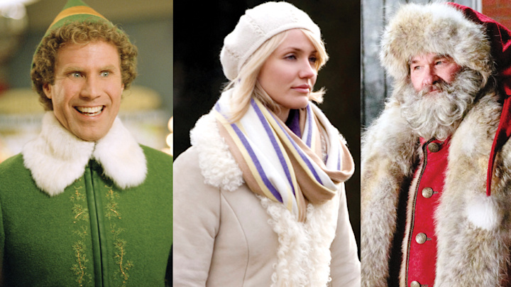 The best holiday movies of the 2000s (that you can stream right now)