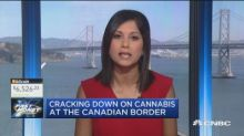 US Officials could be ready to crack down on cannabis cra...