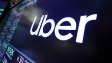 Uber's next business idea: Lending money to drivers