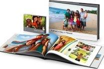 Father's Day discounts for iPhoto books through 6/15