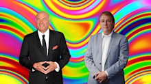 Shark Tank's Kevin O'Leary and the co-founder of the largest weed company just helped take a psychedelics startup public