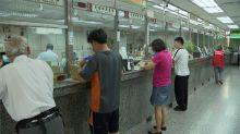 郵局開放預約三倍券 網站順暢、電話被打爆